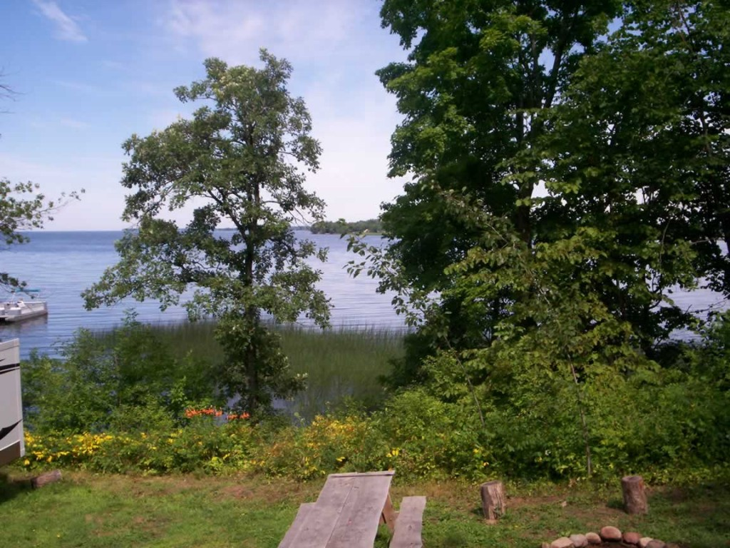 View to the Lake